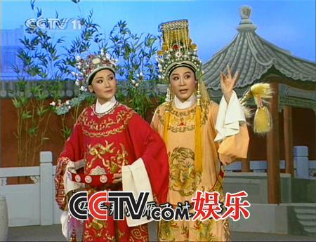 CCTV.com-越剧《孟丽君》