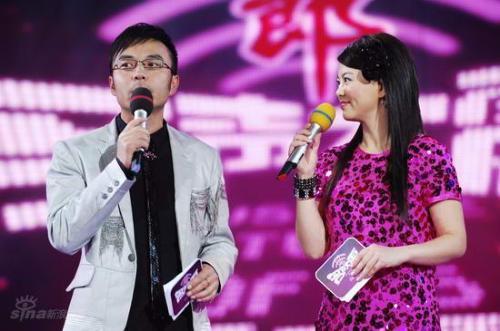 名声大震第二季高清_CCTV.com-《名声大震》诱惑人的不只是魏晨