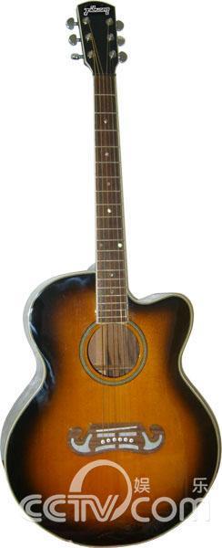吉普森吉他