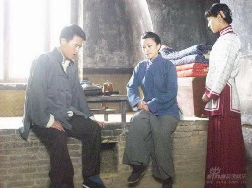 杜志国 杜淳的妈妈杨丽 杜淳母亲
