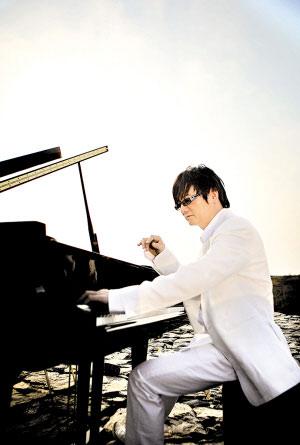 雷佳 乡愁钢琴伴奏谱