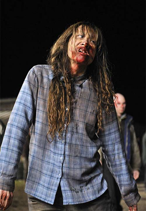 罗梅罗最新恐怖片《死人岛》首张剧照曝光图