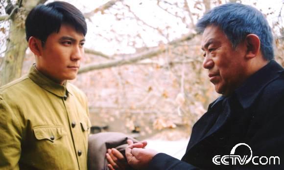 赵峥七年之后再播种 《誓言无声2》开花结果_