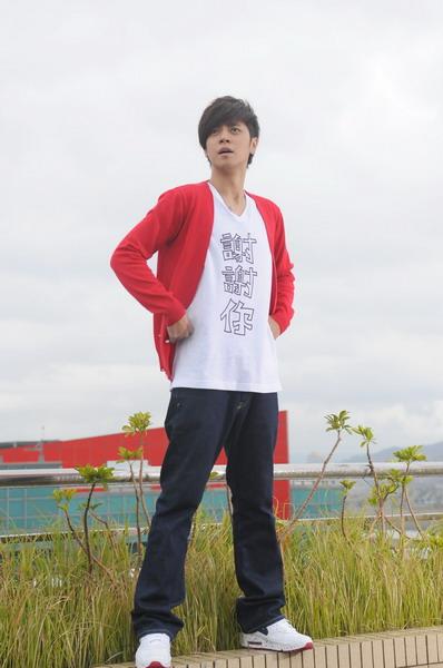 罗志祥撑腰mv_罗志祥《Party Boy》MV 演艺圈十巨星为其撑腰(图)_CCTV.com_中国中央 ...