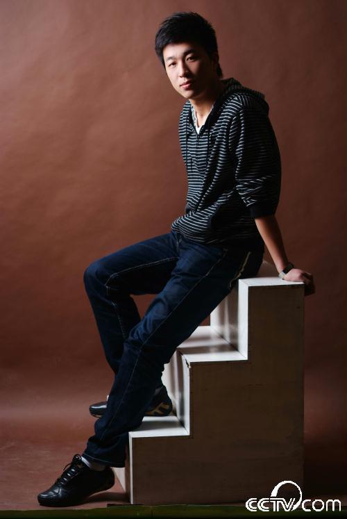 发型设计师:马晓峰