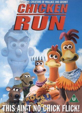 小鸡快跑 chicken run