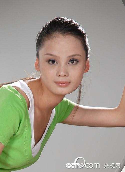 38号选手:张婷婷_中国中央电视台之星情趣动感丝袜图片