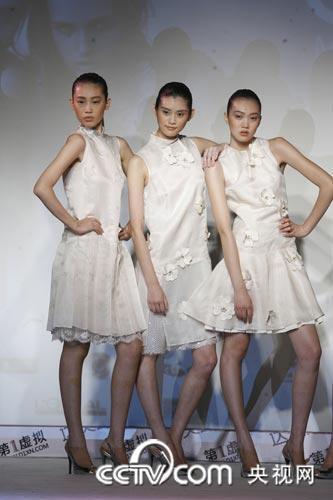 elite精英模特大赛 中国总决赛于巴黎举行