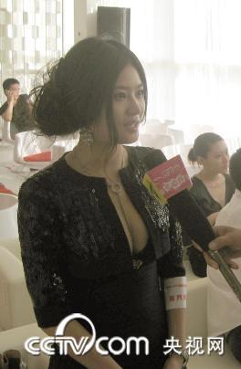 小刘亦菲 石欣颖被公司力捧 将出演电影 冰雨