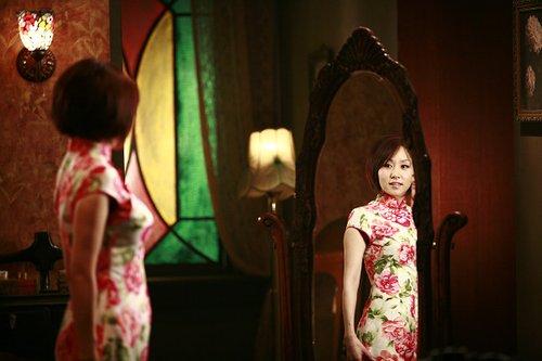 郭芯语《新四季歌》巨资玩穿越 诠释跨世胭脂情