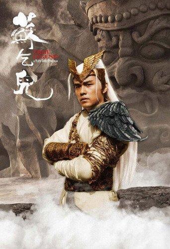 周迅,周杰伦,杨紫琼,郭晓冬等众多明星的《苏乞儿》,继之前曝光的首款