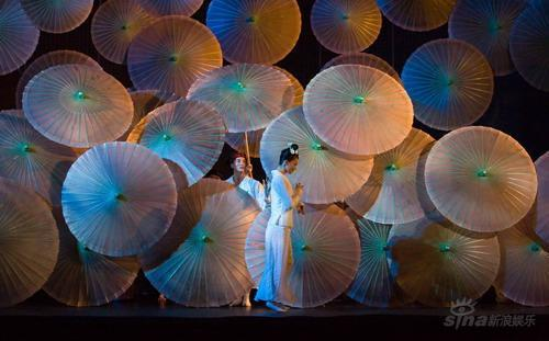香港舞蹈团