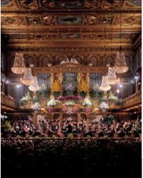 07年维也纳新年音乐会曲目单