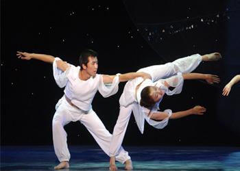 第四届CCTV舞蹈大赛