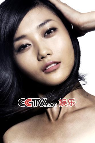 cctv第八届电视模特大赛