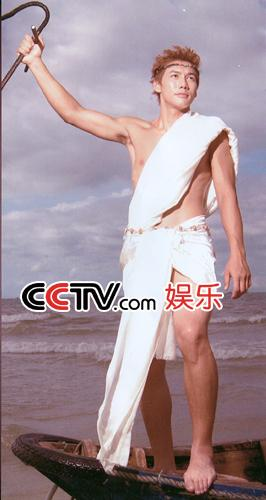 CCTV.com-广西选手资料:徐剑