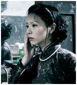 滕丽名  饰  赵蔓君