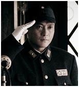 魏骏杰  饰  周冠忠