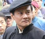 王辉 饰 乌兰夫