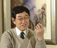 <br>陈洪(南开大学文学院院长)