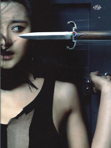 致命诱惑图片 青春的致命诱惑图有什么致命诱惑的图