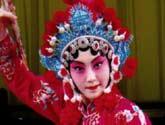 胡嘉博 武旦<br>剧目:梁红玉<br>角色:梁红玉<br>大连京剧院