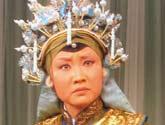 张兰 老旦<br>杨门女将·灵堂<br>角色:佘太君<br>国家京剧院