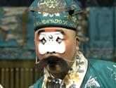 刘宸 丑<br>群英会·蒋干盗书<br>角色:蒋干<br>中国戏曲学院