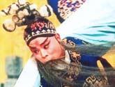 王雪清 武生<br>剧目:挑滑车<br>角色:高  宠<br>北京京剧院
