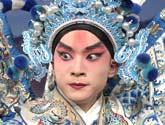 王  璐 武生<br>剧目:魂断巴丘<br>角色:周  瑜<br>国家京剧院