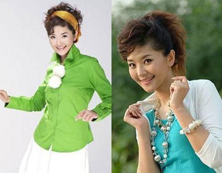 央视女主持人的时尚装扮_CCTV.com_中国中央电视台