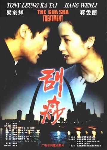 梦中惊醒_2008中美电影节《刮痧》海报_CCTV.com_中国中央电视台